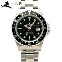 Rolex GMT-Master 16700 1998 pre-owned