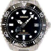 세이코 티타늄 자동 SBGA031 중고시계