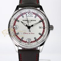Frederique Constant Steel 40mm Automatic FC-303WBRP5B6 new