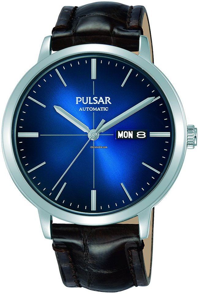 9aeaaed2 Pulsar watches - all prices for Pulsar watches on Chrono24