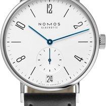 NOMOS Tangomat Datum 602 2020 new
