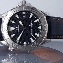 Omega Seamaster Diver 300 M Acier