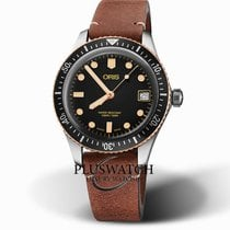Oris Divers Sixty Five new Automatic Watch with original box and original papers 01 733 7747 4354-07 5 17 45