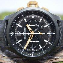 Jaeger-LeCoultre Master Compressor Chronograph Ceramic Cerámica 46mm Negro