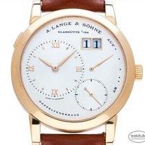 A. Lange & Söhne Lange 1 101.021 2000 pre-owned
