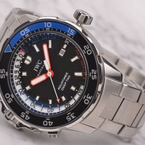 IWC Steel Automatic IW354701 pre-owned