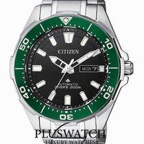Citizen Titan 43,5mm Automatika NY0071-81E nov
