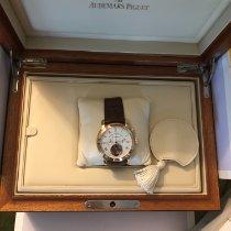 Audemars Piguet Ouro rosa 43mm Corda manual 26010or.oo.d088cr.01 novo Portugal, cascais