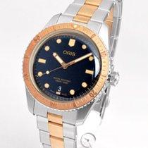 Oris Divers Sixty Five 40mm Blue