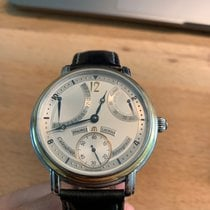 Maurice Lacroix pre-owned Automatic