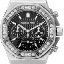 Audemars Piguet Royal Oak Offshore Lady Staal 37mm