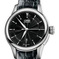 Oris Artelier Date 01 561 7687 4094-07 5 14 60FC 2020 neu