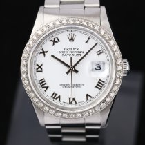 Rolex Datejust 16200 1997 occasion