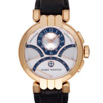 Harry Winston Premier PREACT39RR002 pre-owned