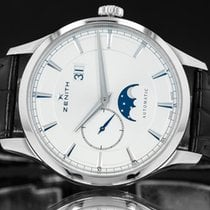 Zenith Captain Moonphase 03.2143.691/01.c498 2017