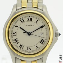 Cartier Cougar 1998 gebraucht