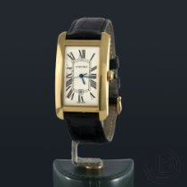 Cartier Tank Américaine 2329 2000 pre-owned