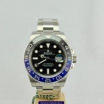 Rolex GMT-Master II 116710BLNR 2017 nov