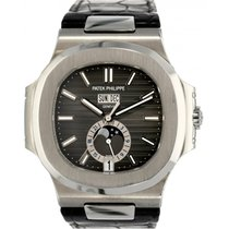 Patek Philippe Steel 40mm Automatic 5726A-001 pre-owned