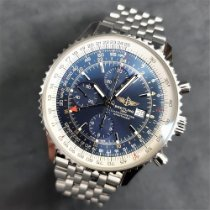 Breitling Navitimer World A2432212/C651/443A 2017 occasion