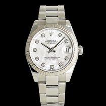 Rolex Lady-Datejust 178274 2008 usados