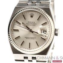 Rolex Datejust Oysterquartz 17014 1980 gebraucht