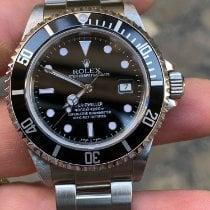 Rolex Sea-Dweller 4000 16600 2008 новые