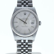 Rolex Datejust 16234 Bardzo dobry 36mm Automatyczny