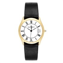 Baume & Mercier Yellow gold 32mm Manual winding 95248 pre-owned
