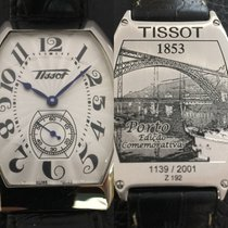 Tissot Porto limited Edition stainless of steel FULL SET