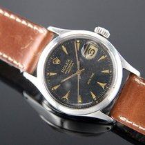 Rolex Date Rite Time