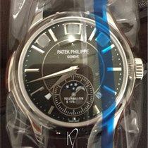 Patek Philippe Minute Repeater Perpetual Calendar 5207/700P-001 new