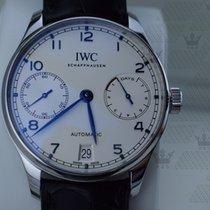 IWC IW500705 Portugieser Automtic 7days Power Reserve