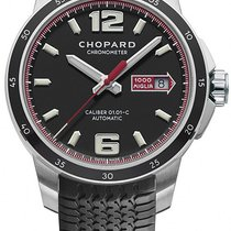 Chopard 168565-3001 Steel 2021 Mille Miglia 43mm new United States of America, New York, Airmont