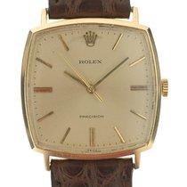 Rolex Precision Oro Giallo Epoca Ref. 3404 art. Rp1329