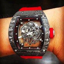 Richard Mille RM55 Dark Legend
