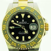 Rolex GMT-Master II 116713 with PAPER