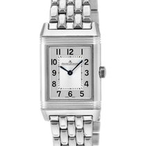 Jaeger-LeCoultre Reverso Classic Small Steel 34mm Silver