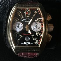 Franck Muller Master of Complications crono