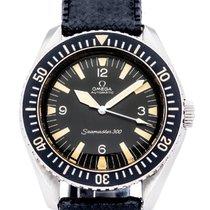 Omega Seamaster 300 165.024 'sword' 1967