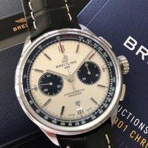Breitling AB0118221G1P1 2020 neu