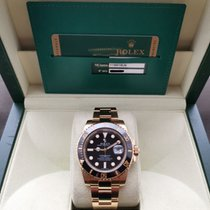 Rolex Submariner Date 116618LN 2010 pre-owned