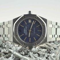 Audemars Piguet tweedehands Automatisch 36mm Blauw