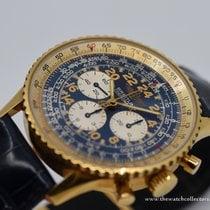 Breitling Navitimer Cosmonaute Or