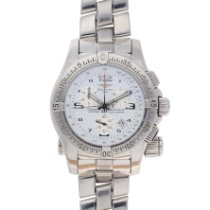 Breitling Emergency A73321 2005 pre-owned