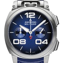Anonimo Otel 43mm AM-1120.01.003.A03 nou