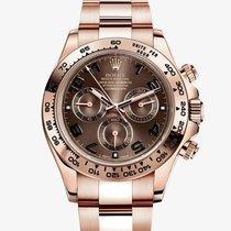 Rolex 116505 Rose gold 2018 Daytona 40mm new United States of America, New York, New York