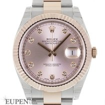 Rolex Oyster Perpetual Datejust 41mm Ref. 126331