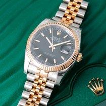 Rolex Datejust 116231 2012 occasion