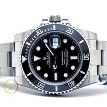 Rolex Submariner Date Steel 40mm Black Malaysia, Subang Jaya